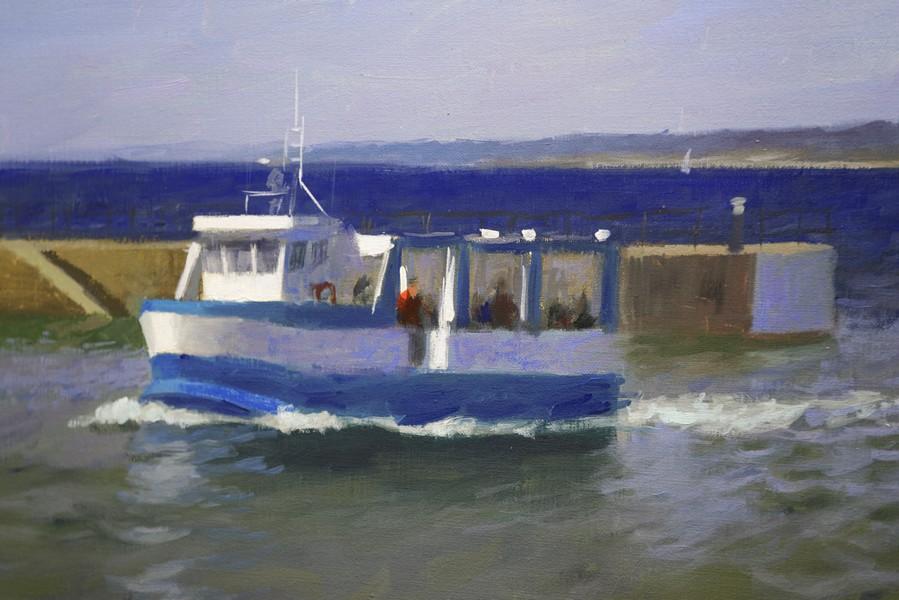 Peintres de la Marine