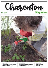 Charenton Magazine N°229 de mai