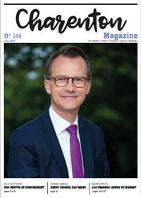 Charenton Magazine N°248 de Mars