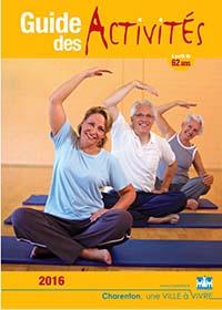 Guide des activités Seniors
