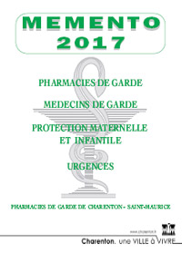 Pharmacies Charenton