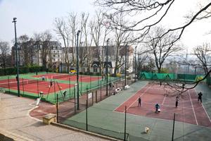 Charenton Fr Sport Complexes Sportifs
