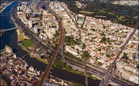 Urbanisme infos pratiques for Charenton le pont piscine